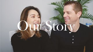 跟老公戀愛過程┃Our Story┃VanessaLiao