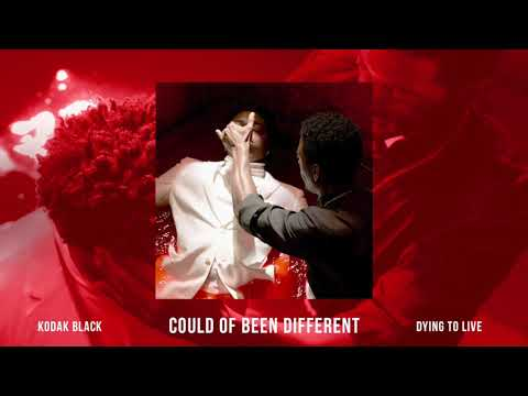 Kodak Black - Could Of Been Different (Official Audio)