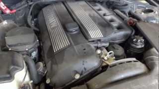 2001 BMW 325I engine with 59k miles