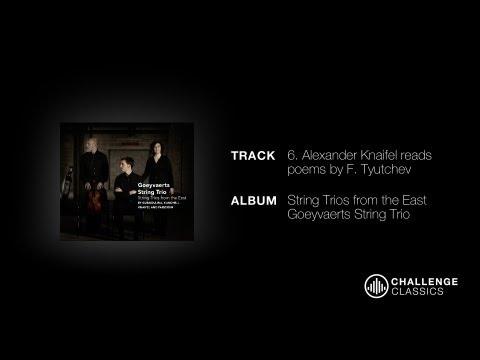 play video:Goeyvaerts Trio; Giya Kancheli - Rag-gidon-time (1995/1999)