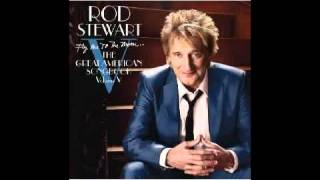 Rod Stewart - My Foolish Heart