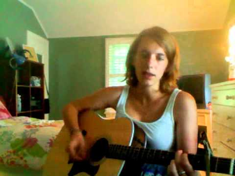 That Wasn't Me-Brandi Carlile