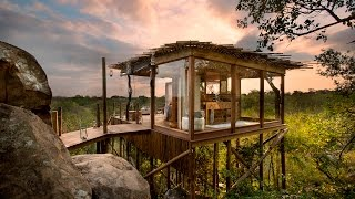 Big Five Safari at River Lodge Lion Sands (South Africa): review & impressions