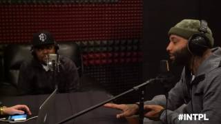 The Joe Budden Podcast - I'll Name This Podcast Later Episode 94