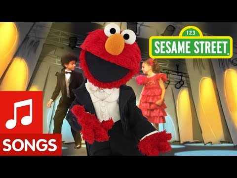 Sesame Street: Elmo's Got the Moves Music Video