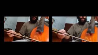 O Lasso pág 12 Metodo Completo e progressivo per viola da gamba