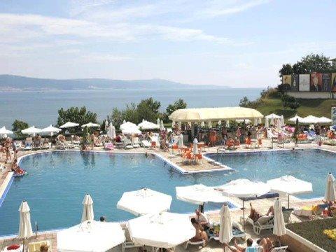 Hotel Iberostar Festa Panorama