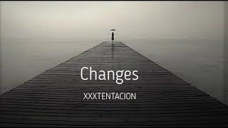 이별예감 XXXTENTACION - Changes [한국어 가사/해석/자막]
