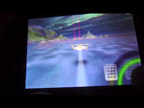 Video of Ground Effect Pro XHD