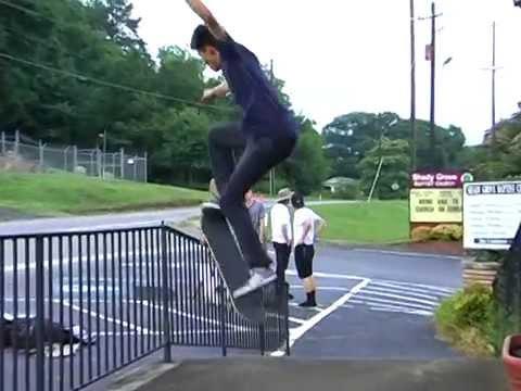 preview image for Full Skate Video 2013