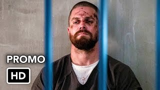 "Сериал ""Стрела"", Arrow 7x03 Promo ""Crossing Lines"" (HD) Season 7 Episode 3 Promo"