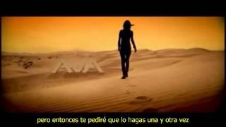 Angels & Airwaves - The Gift (subtitulada en Español) - HD