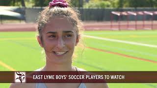 East Lyme-Waterford boys' soccer preview