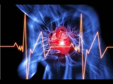 Hipertenzija ir simptomai