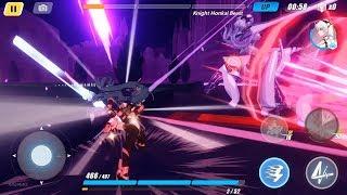 Honkai Impact 3 [EN] Android Gameplay