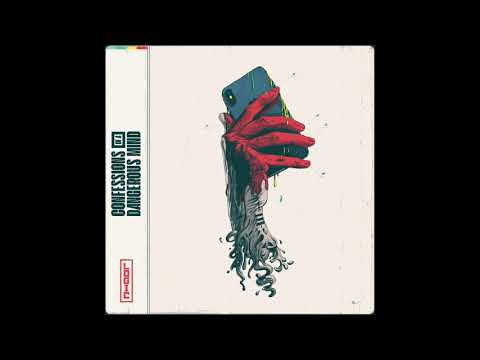 Logic - Confessions Of A Dangerous Mind (Official Audio) - Visionary Music Group
