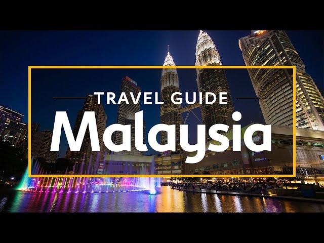 Vidéo Prononciation de Malaysia en Anglais