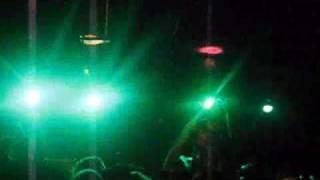 Drop Dead Gorgeous- Daniel Where's The Boat- live at JavaJazz/ Houston, TX