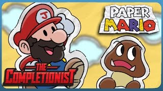 Paper Mario   The Completionist