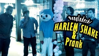 preview picture of video 'Harlem Shake and Prank in Bashundhara City | Bangladesh'