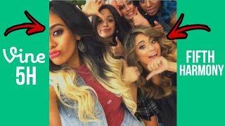 VINES Fifth Harmony