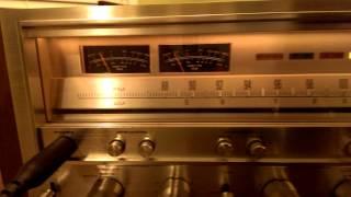 Pioneer SX-980 Demo