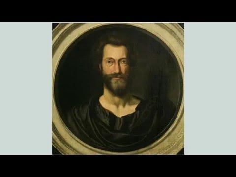 Vidéo de John Donne