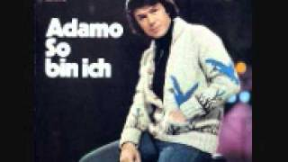 Savatore Adamo - So bin ich (C'EST MA VIE)
