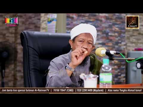 Ustaz Ahmad Rozaini - Manusia Usaha, ALLAH Yang Menjadikan