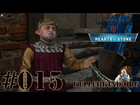 The Witcher 3: Hearts of Stone #015 - Feinste Waren ★ EmKa plays Hearts of Stone [HD|60FPS]