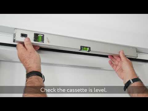 How to Install - BlocOut Blind XL - Surface Fit