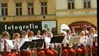 ViJoS Showband Tjechie Valašské Mezi?í?í mei 1995 deel 2_2