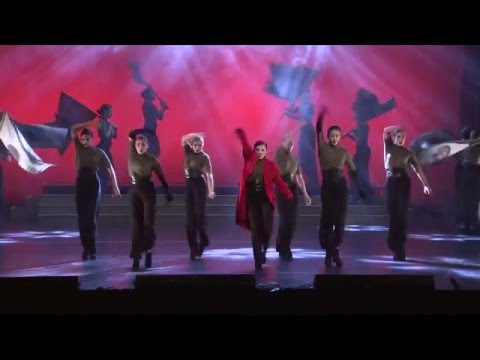 Dance and Musical Theatre Showreel