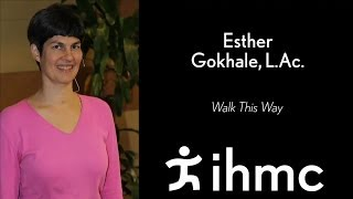 Walk This Way - E. Gokhale