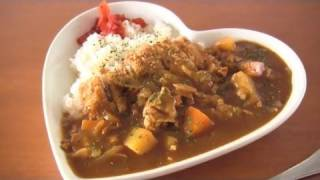 How to Make Katsu Curry (Curry and Rice with Pork Cutlet) | OCHIKERON | Create Eat Happy :)