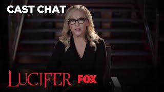 Lucifer | Looking Back at Season 2 - Rachael Harris