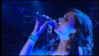I want to know what love is Tina Arena Greatest Hits Live