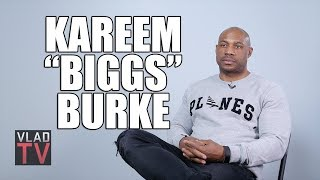 Biggs on Jay-Z Squashing Beef with Jaz-O After Taking Shots at Him (Part 4)