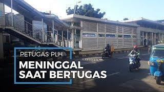 Petugas Meninggal di Halte, PT Transjakarta Bantah Larang Pegawai Izin Pulang