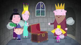 Мультфильмы Серия - Маленькое королевство Бена и Холли - Новый Эпизод 11