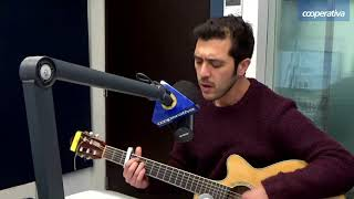 Gepe   El Volcán (Unplugged   Radio Cooperativa)