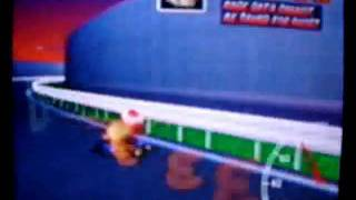 TOADS TURNPIKE 28'91 OLD WR