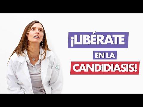 Imagem ilustrativa do vídeo: Cómo CURAR NATURALMENTE la candidiasis