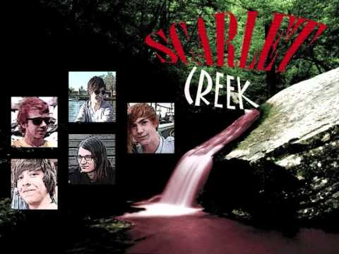 Scarlet Creek - Vultures