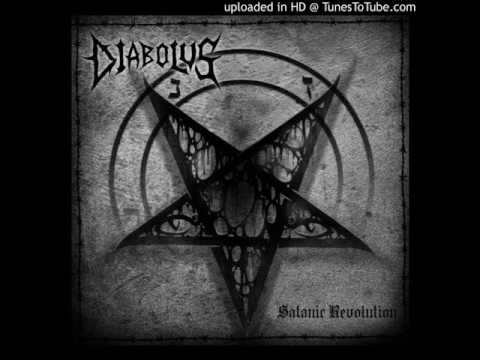 Diabolus-Not To Touch The Earth(Doors Cover)