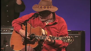 "Dave Van Ronk - ""Spike Driver Blues"" from ""Down in Washington Square"""