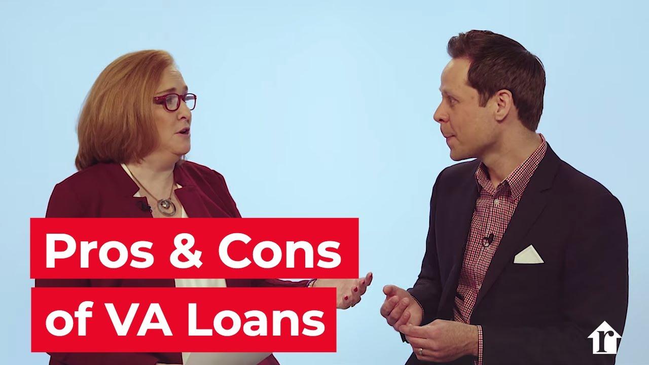 Advantages and Disadvantages of VA Loans thumbnail