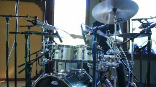JACOB JUNG: Periphery 'Lune' Cover DRUMS ONLY