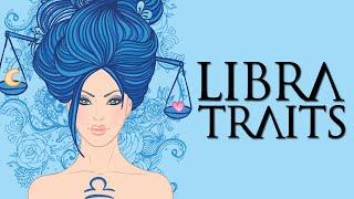 Libra Personality Traits (Libra Traits and Characteristics)