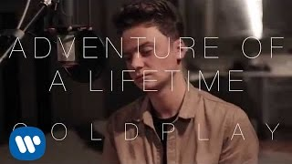 Conor Maynard Covers | Coldplay - Adventure Of A Lifetime